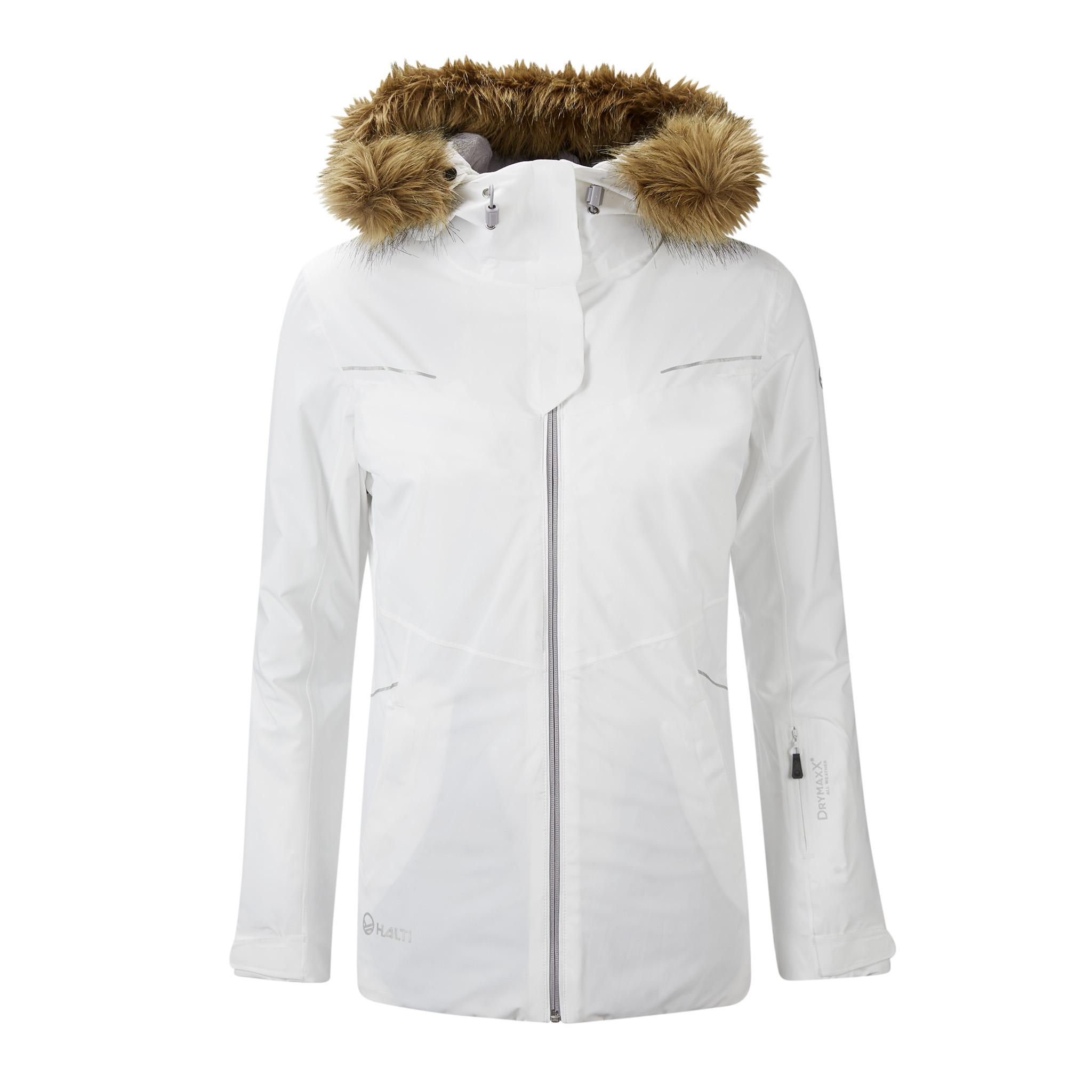 Halti Vikkan Jacket W