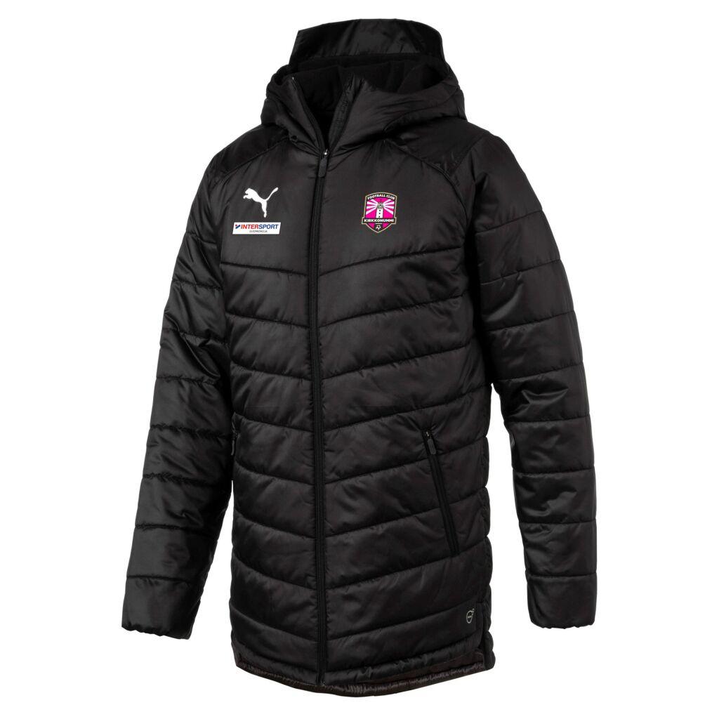 Puma Liga Sideline Bench Jacket
