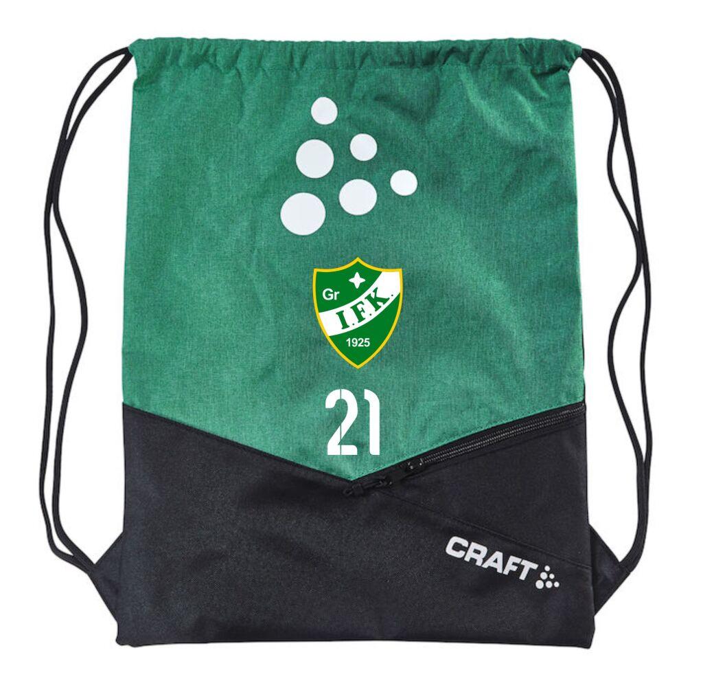 Craft Squad Gym Bag