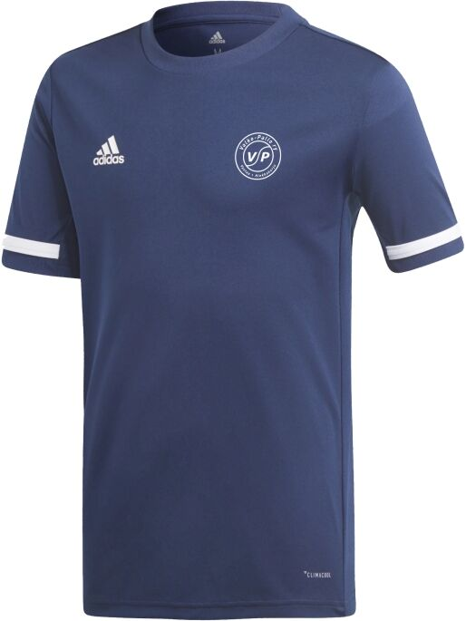 adidas T19 S/S Jersey
