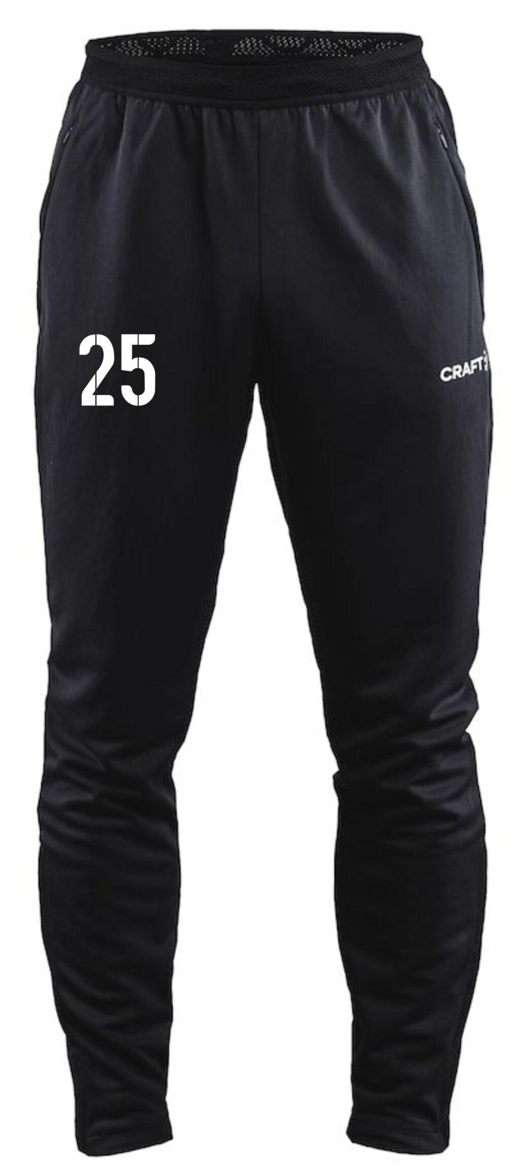 Craft Evolve Pants JR