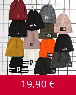 Kaikki Pipot max 19,90€