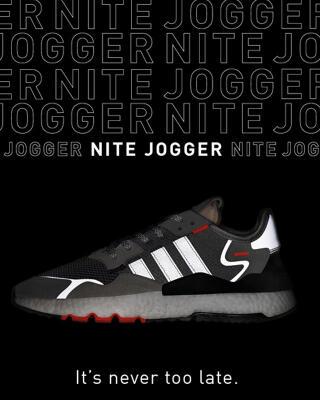 adidas Originals Nite Jogger Tutustu