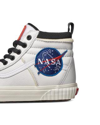 Vans x Space Voyager