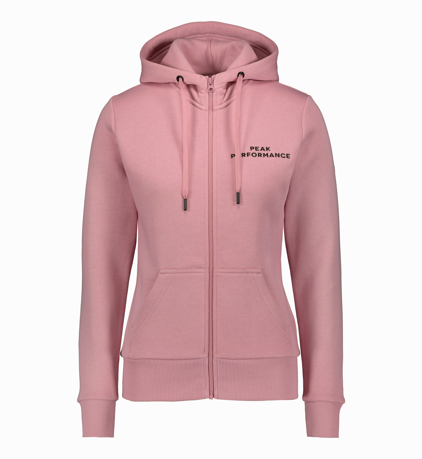 Peak Performance FI Zip Hood W