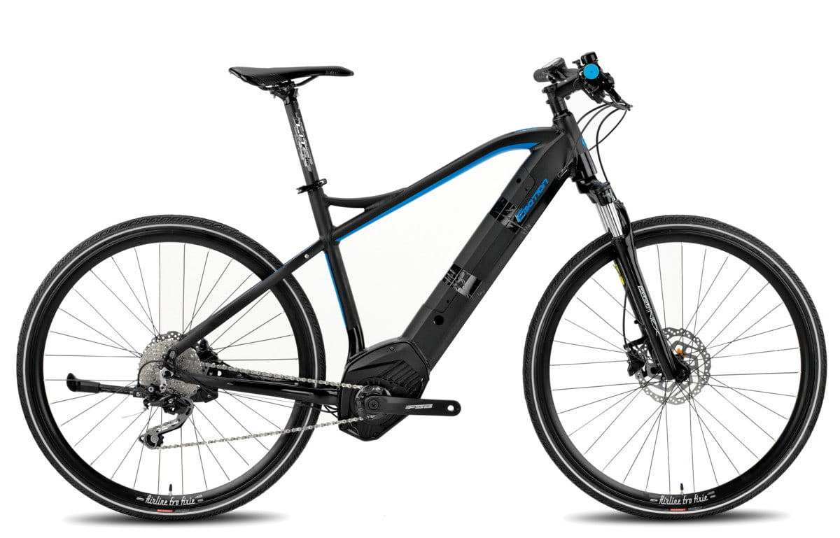BH Emotion BH Emotion Xenion Cross 500WH