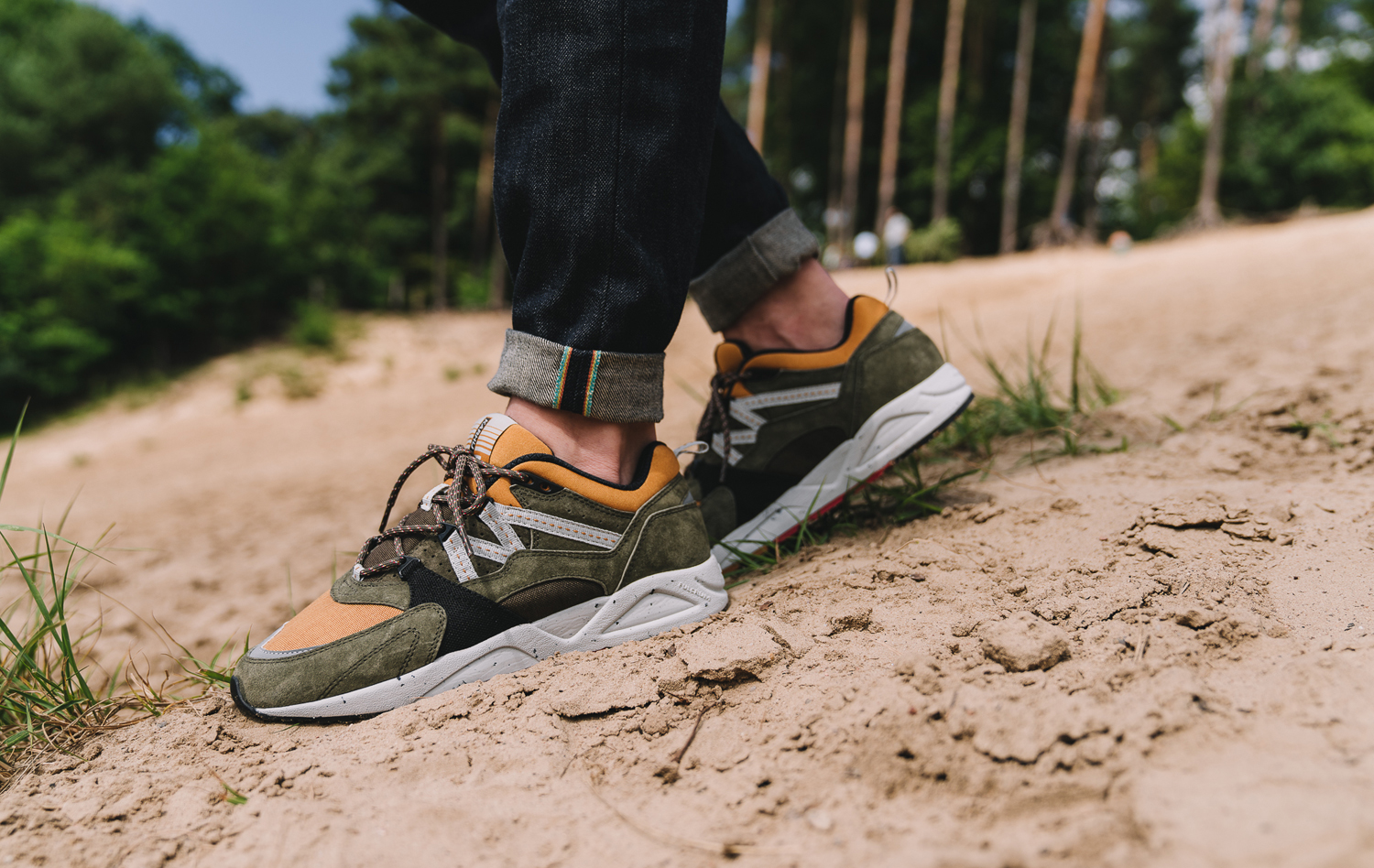 karhu Fusion 2.0 outdoor pack