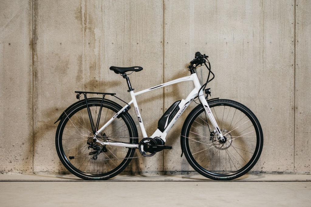 Pyöräily Hyödyt