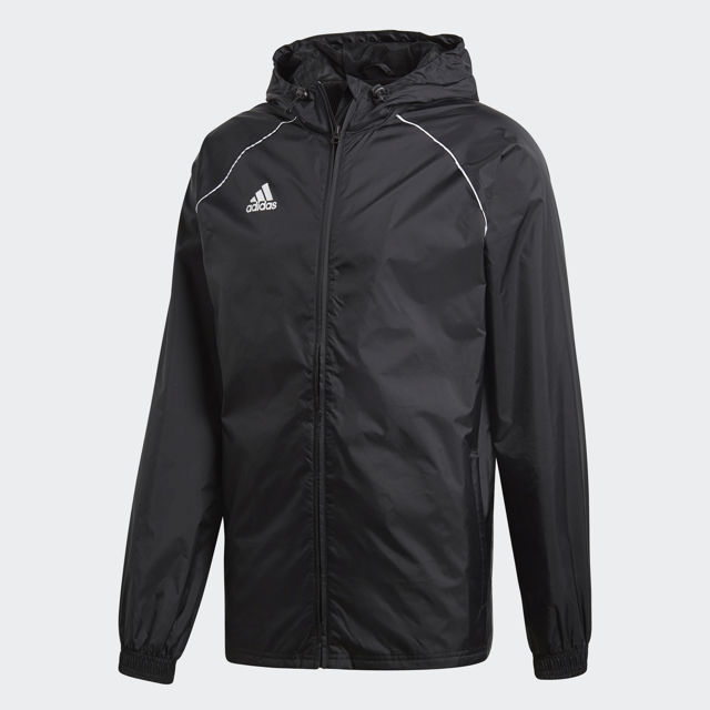 adidas Core 18 Rain JKT