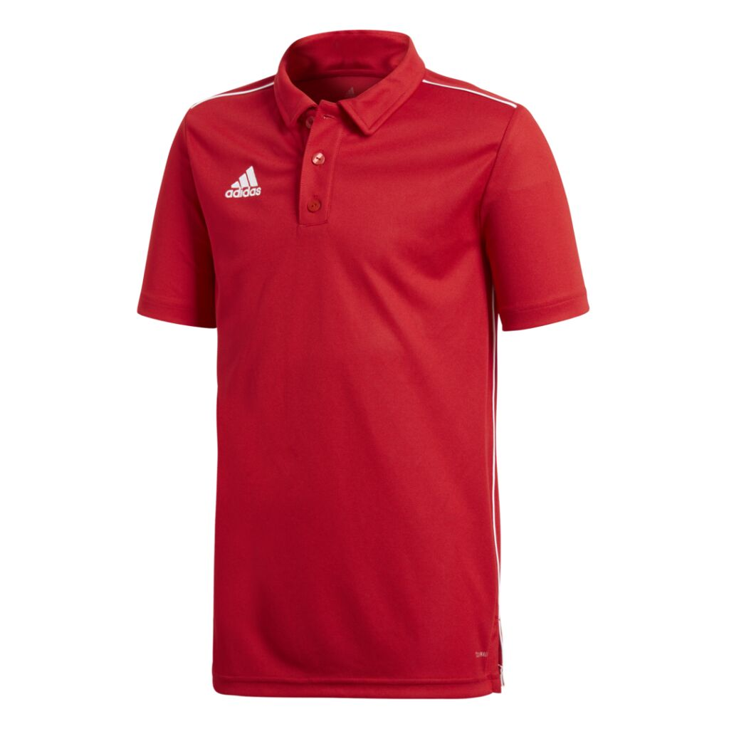 adidas Core 18 Polo Jr.