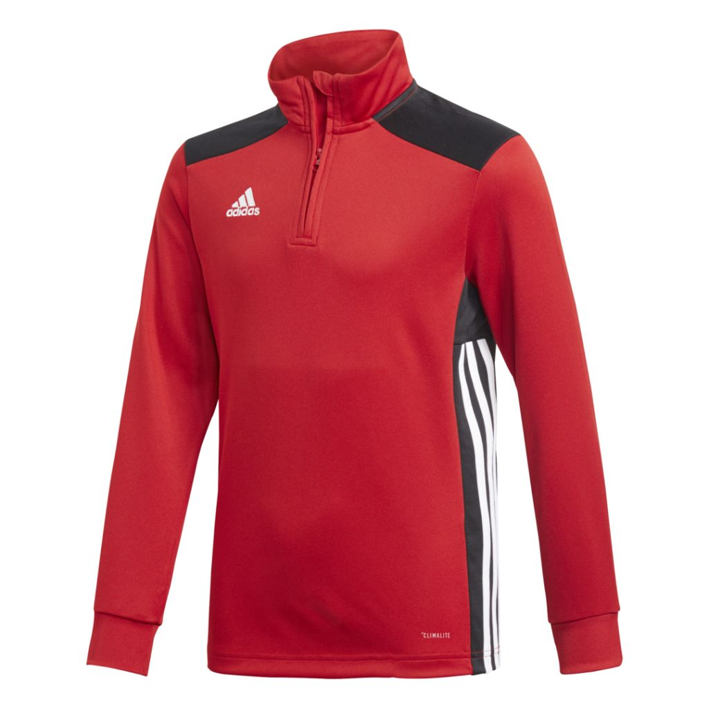 adidas Regi 18 Training Top JR
