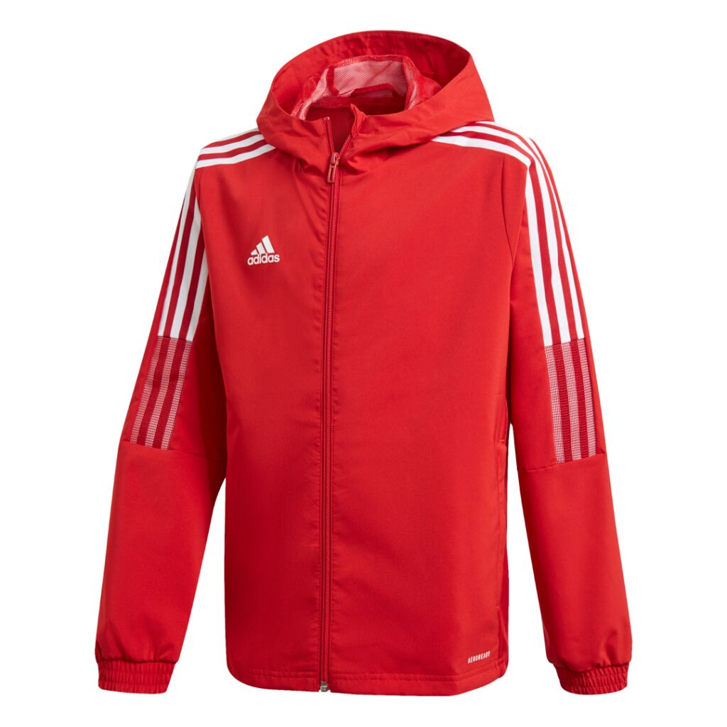 adidas Tiro 21 Windbreaker Jr