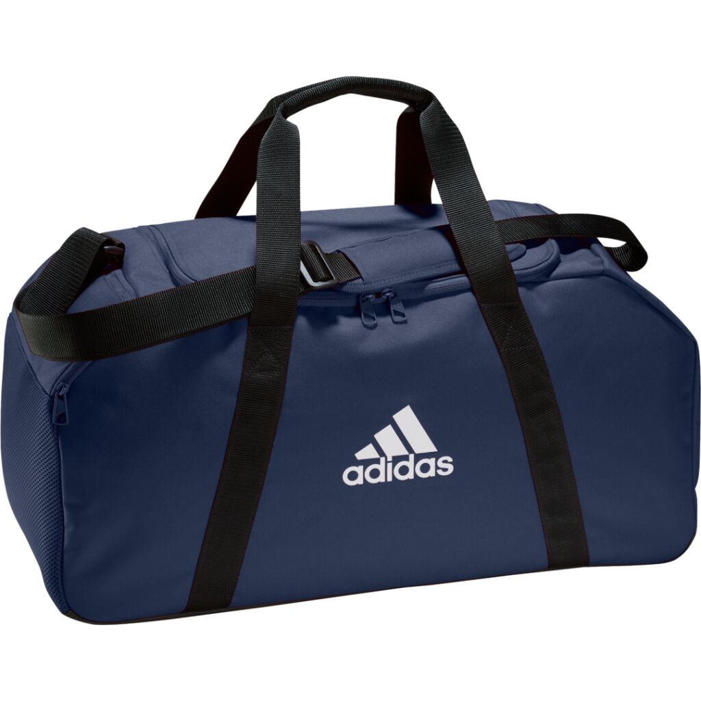 adidas Tiro Duffel Bag M