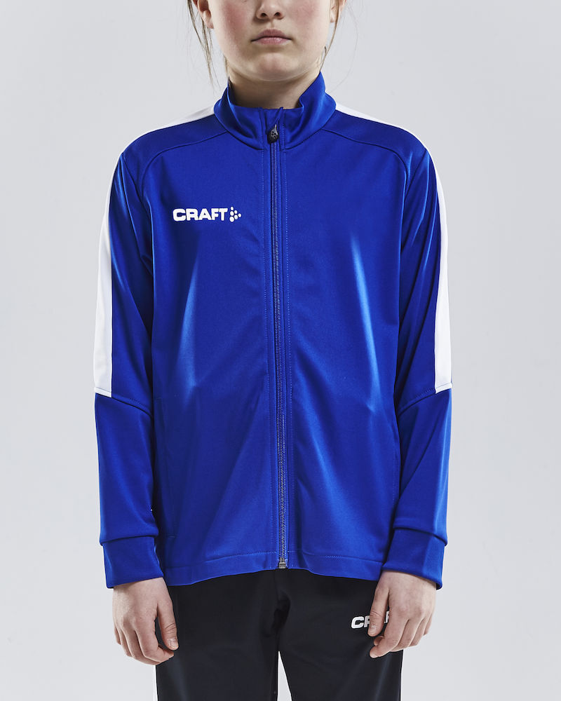 Craft Progress Jacket JR