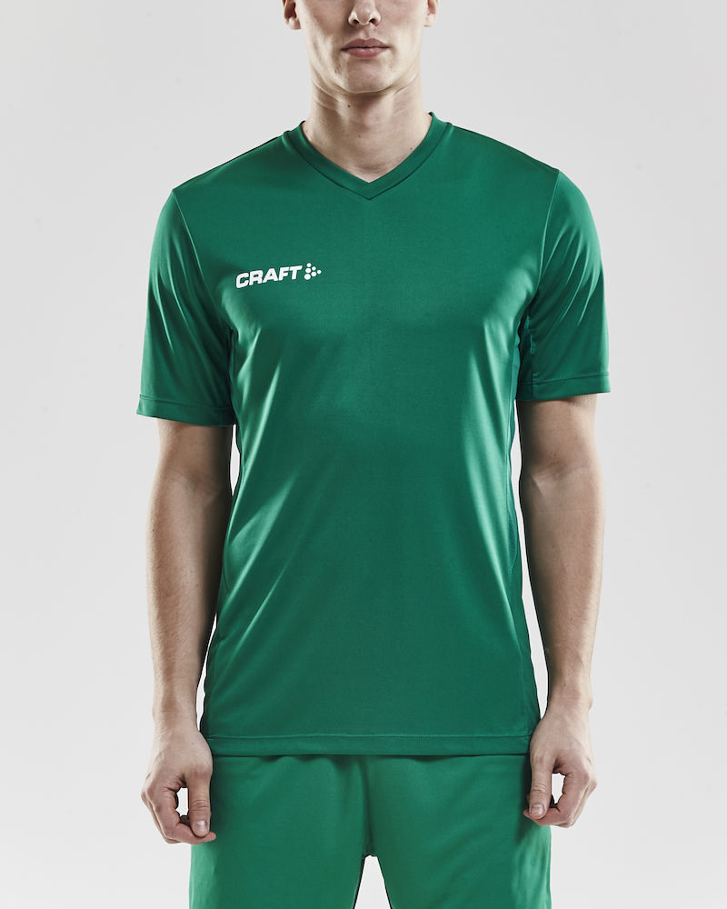 Craft Squad Jersey Solid S/S