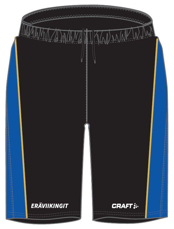 Craft Custom Progress Shorts ErVi