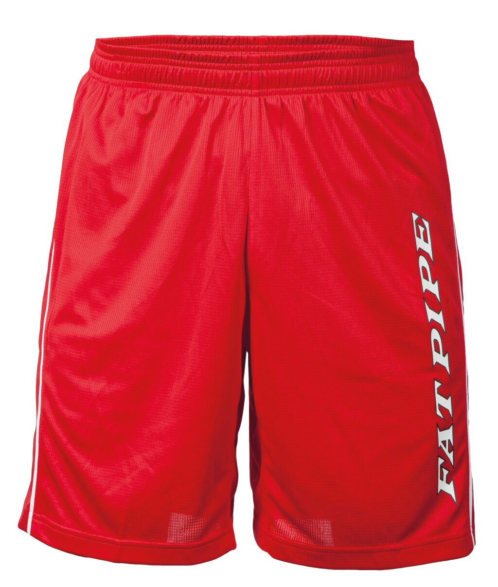 Fat Pipe Player's Shorts