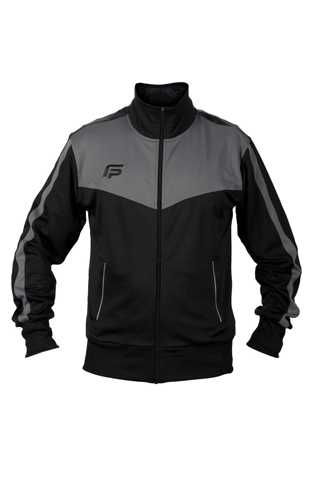 Fat Pipe Travon Track Jacket
