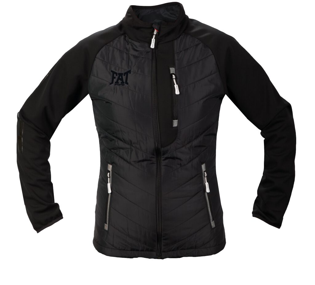 Fat Pipe Gillian Ladies Hybrid Jacket W