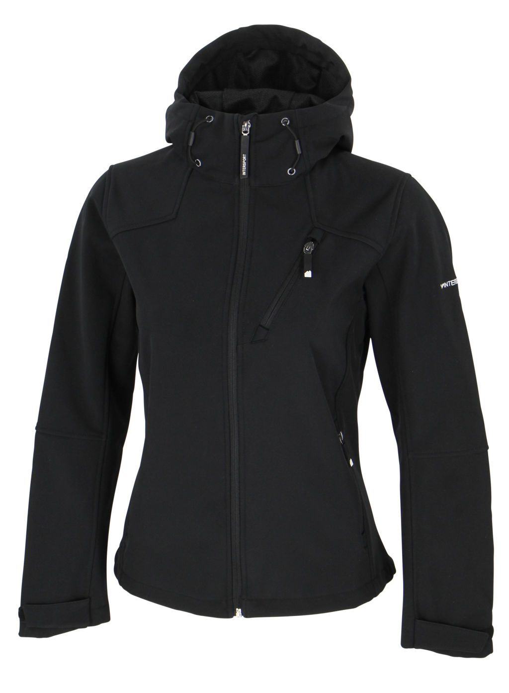 Intersport Team Softshell Jkt W