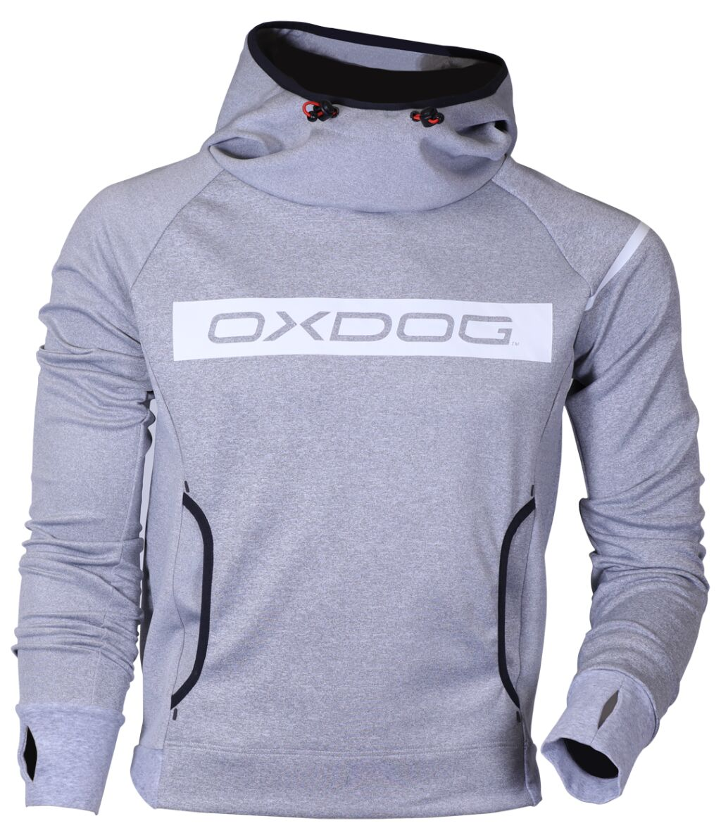 Oxdog ATX hood