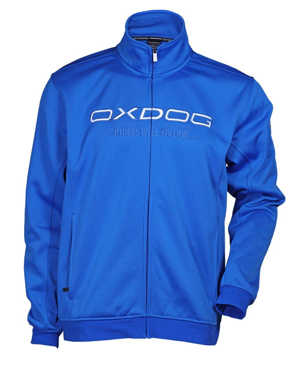 Oxdog Donnington jacket