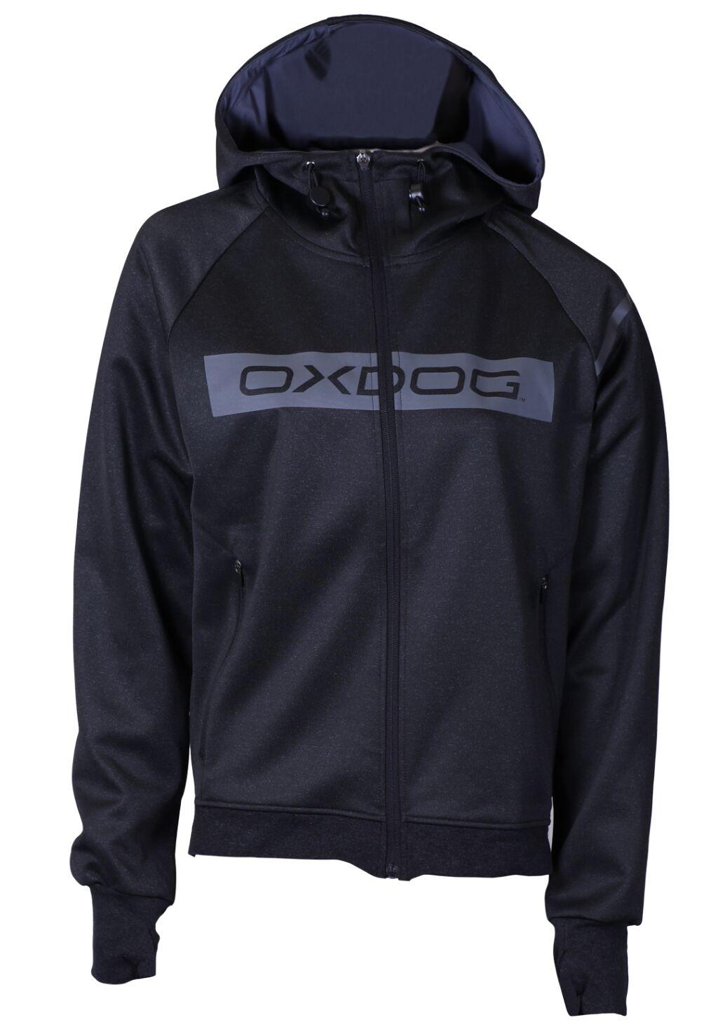 Oxdog Tech ladies Zip hood