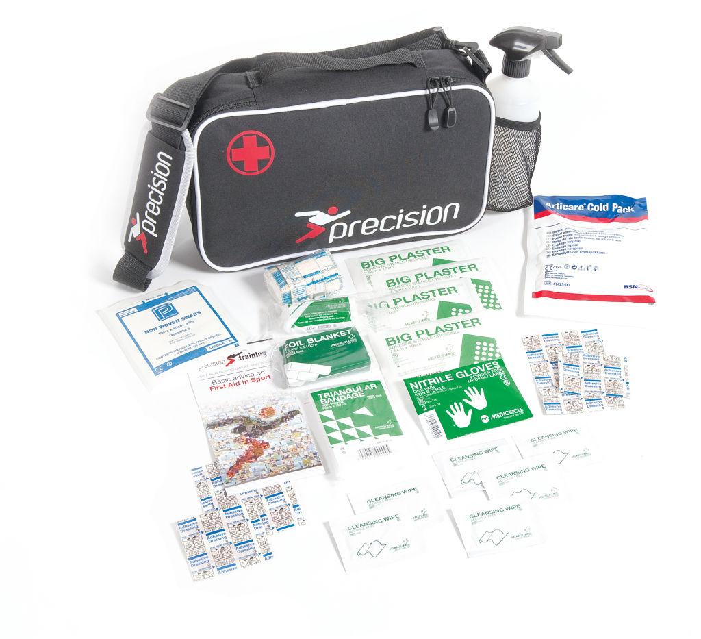 Precision Training Medi-run lääkelaukku varusteilla JR.