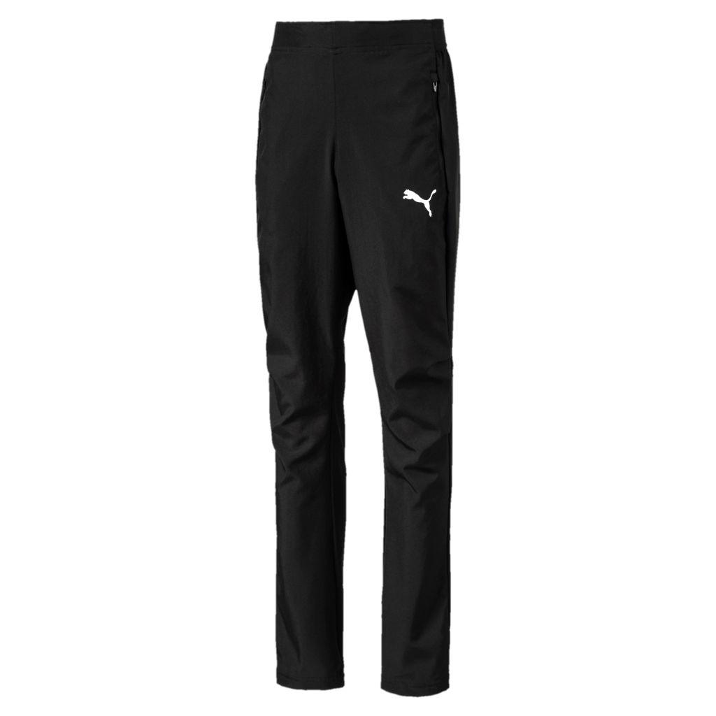 Puma Liga Sideline Woven Pants Jr.