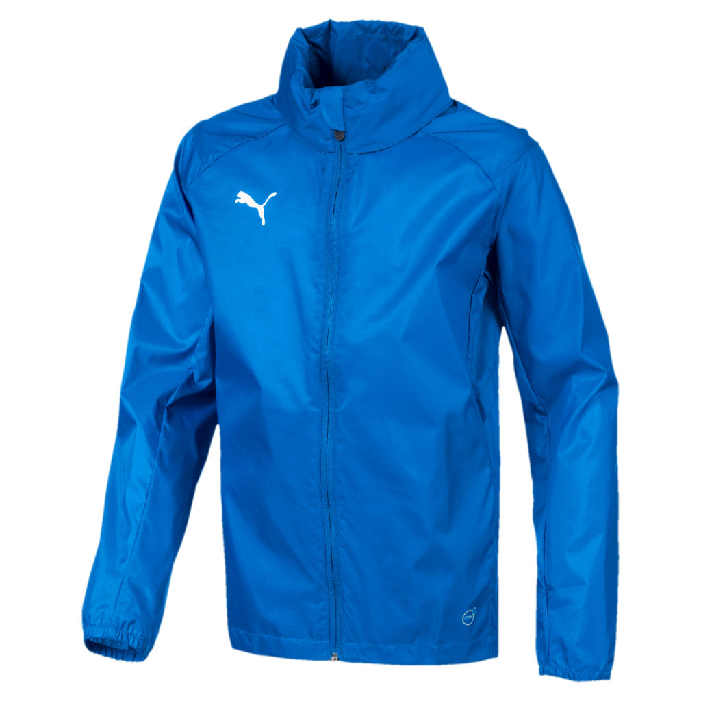 Puma Liga Training Rain Jacket Core Jr