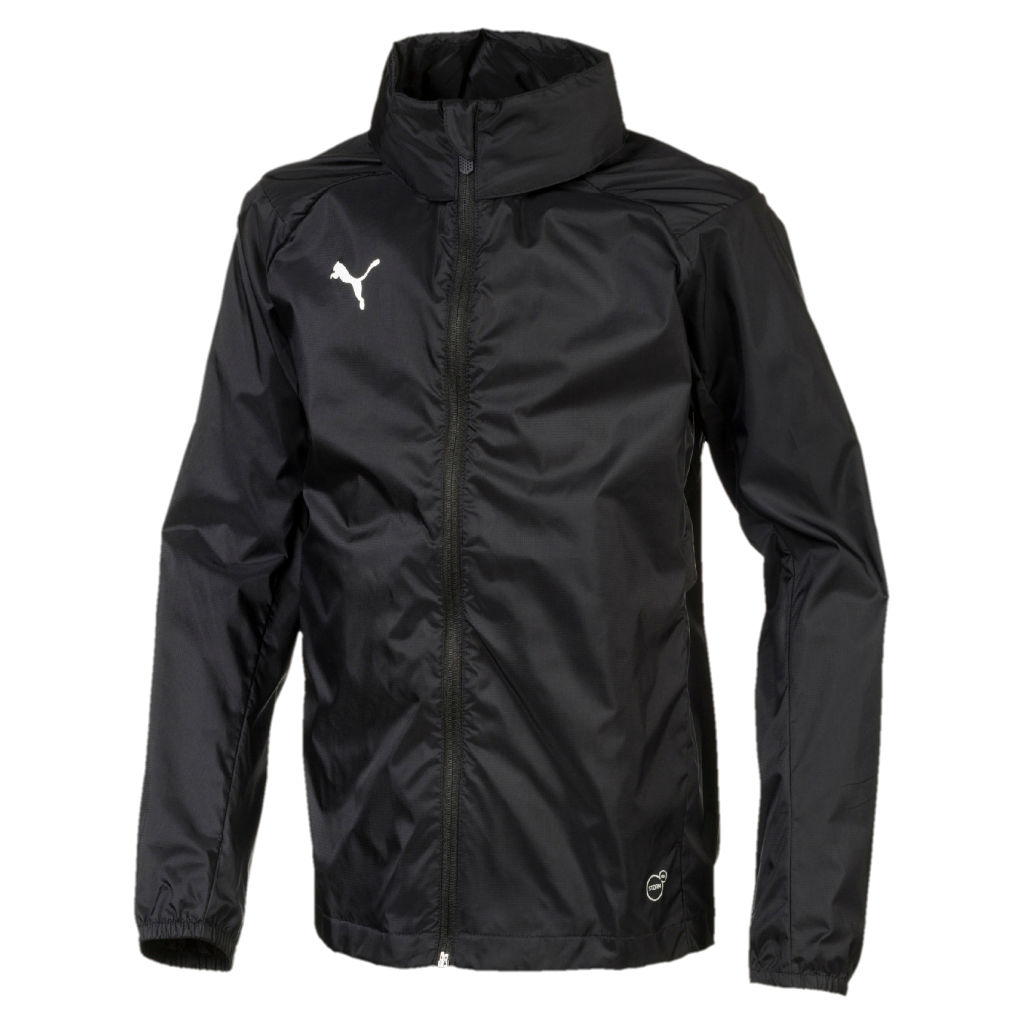 Puma Liga Training Rain Jacket Core Jr
