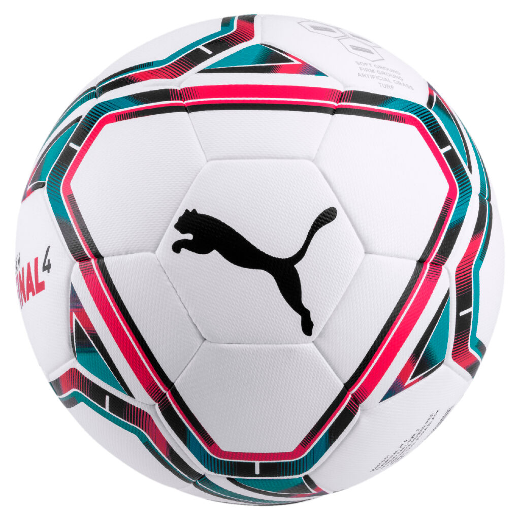 Puma teamFINAL 4 IMS Hybrid ball