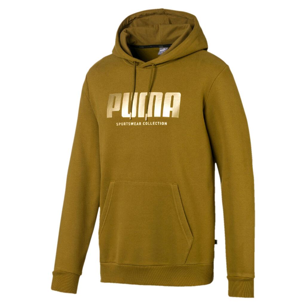 Puma Holiday Pack Hoodie FL