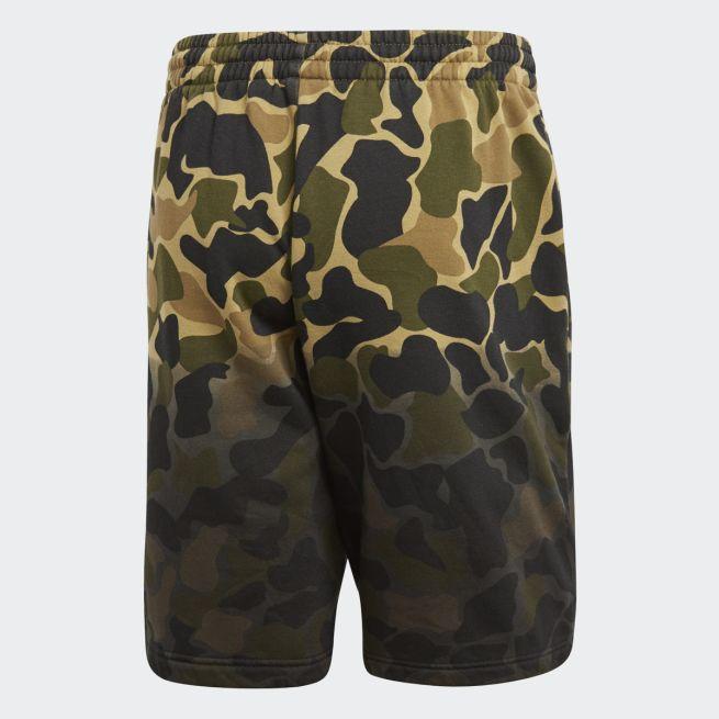 adidas Originals Camo Shorts