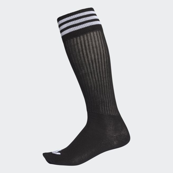 adidas Originals Knee Sock 2 pairs
