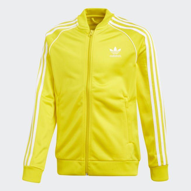 adidas Originals SST Jacket Jr