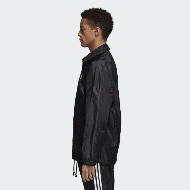 adidas Originals Trefoil Coach Jacket