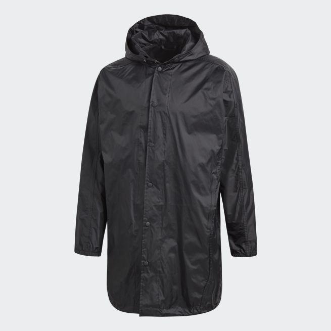 adidas Originals Trefoil Manager Coat