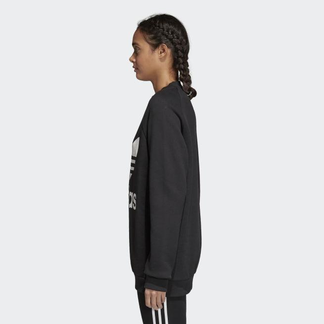 adidas Originals Oversized Sweater W