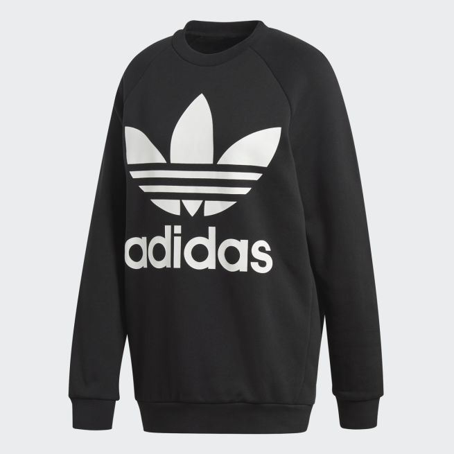 adidas Originals Oversized Sweater W