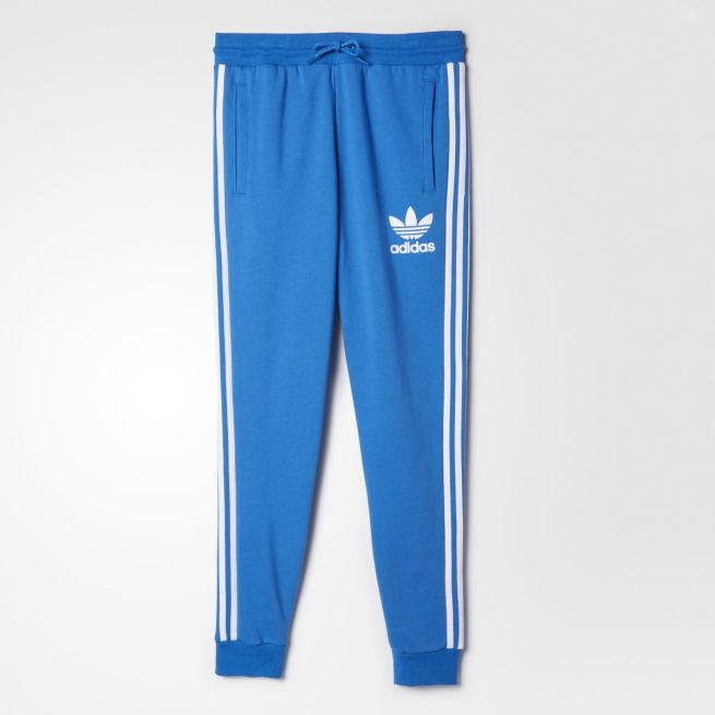 uskomattomia hintoja katsella koko perheelle adidas Originals CLFN Cuffed Track Pants