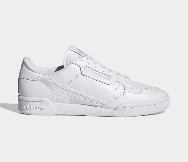 cheap for discount f4f3f 78867 adidas Originals Continental 80