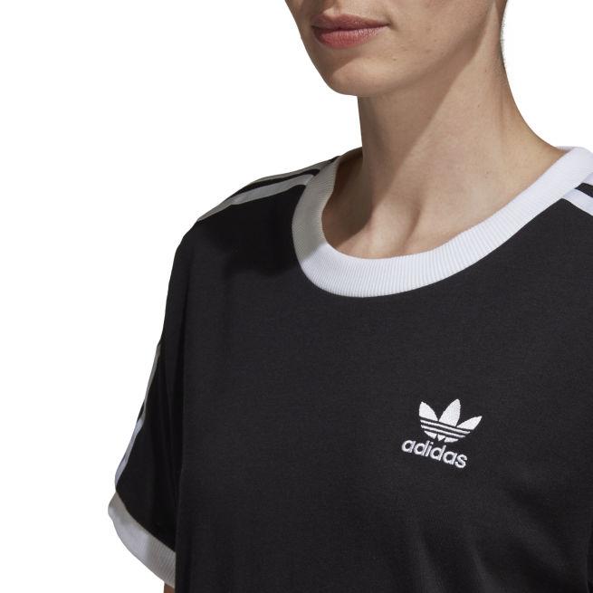 adidas Originals 3 Stripes Tee W