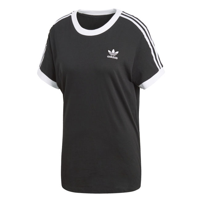 adidas Originals 3 Stripes Tee W