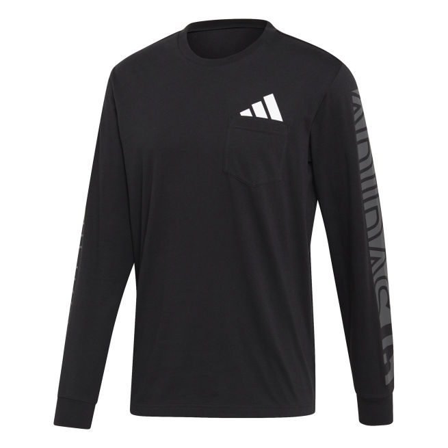 adidas Originals The Pack Long Sleeve Tee