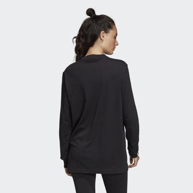 adidas Originals Coeeze Long Sleeve Tee W