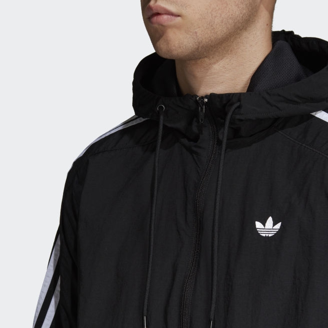 adidas Originals Radkin Windbreaker