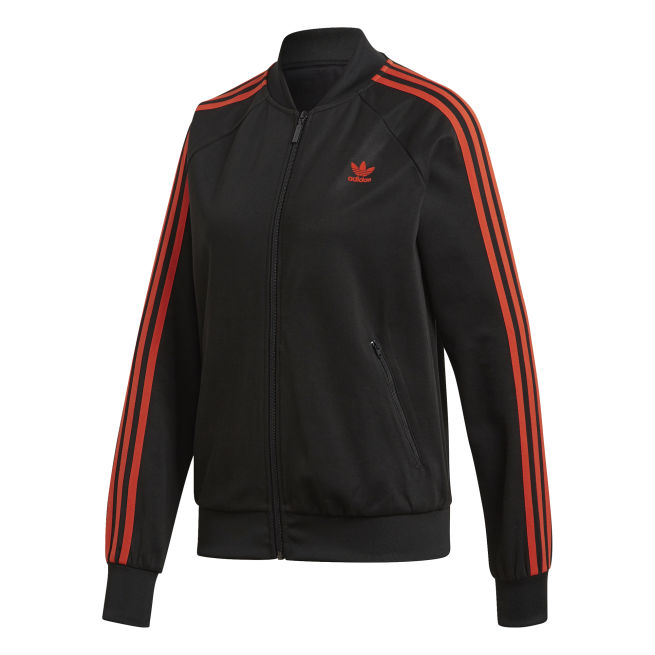 adidas Originals SST Track Jacket W