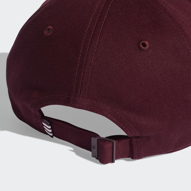 adidas Originals Baseball Classic Cap Trefoil