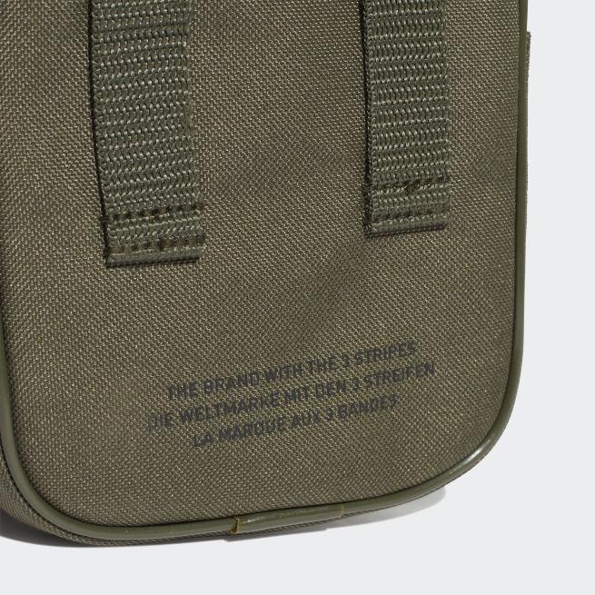 adidas Originals Festival Bag Trefoil